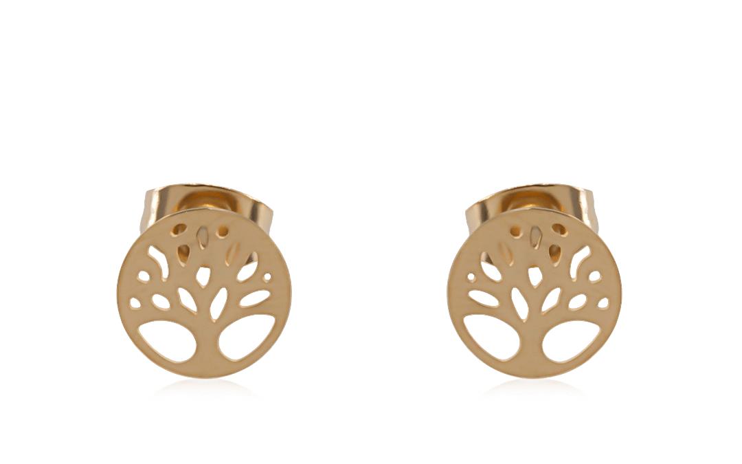 Biżuteria z drzewem życia
