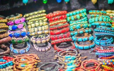 Znaczenie kolorów w biżuterii